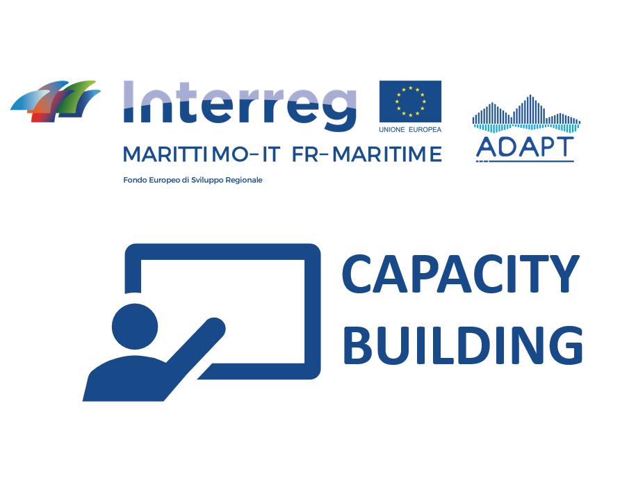 Iniziative e strumenti per l'adattamento / Initiatives et outils pour l'adaptation